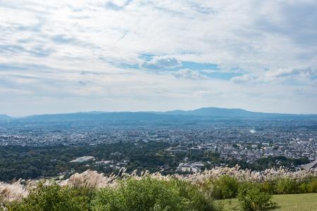 nara: Nara Basin