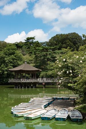 Ukimido Hall