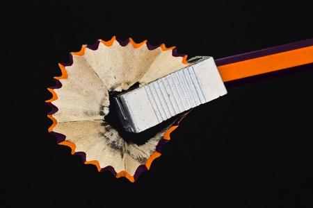 lowkey: Sharpening a pencil