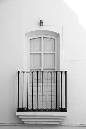 balcon: balcon Stock Photo