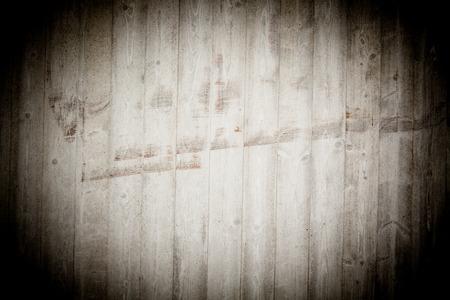 vignette: Concrete texture and heavy vignette