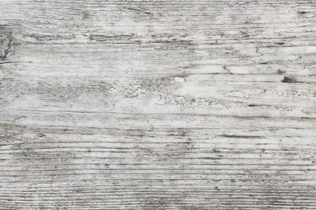 log on: Aged natural gray wood texture background