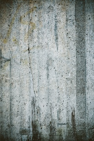 wallpaper abstract: Weathered concrete wall texture outdoors