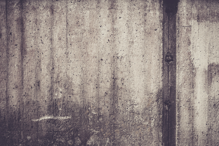 background texture: Weathered concrete wall texture outdoors