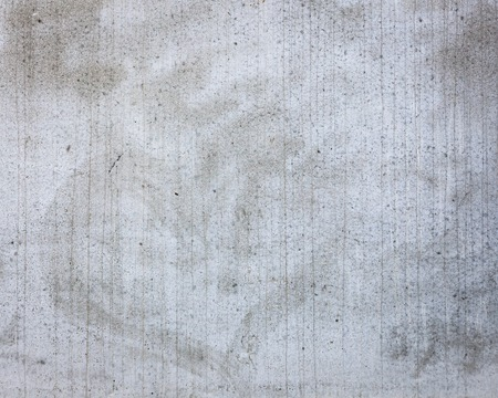 faded: Dirty stone wall with faded heart shape Stock Photo