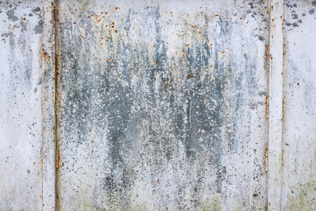 filth: Dirty metallic texture background