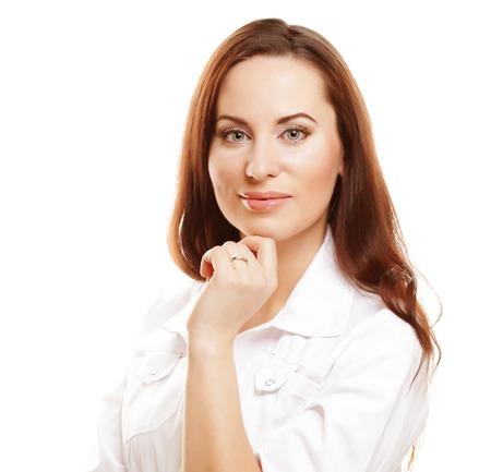 successful woman: successful woman doctor