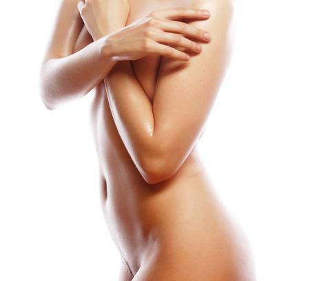 Nackt frauen posen Amateure nackt