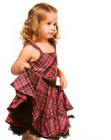 lovely: lovely little girl