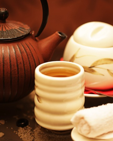 traditional culture: Japanese culture - traditional tea ceremony