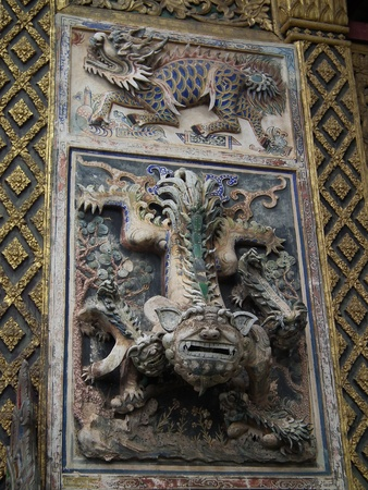 Antique Sculptures Banque d'images
