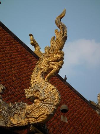 Naka Head Decoration