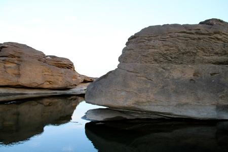 riverbed: Sampanbok