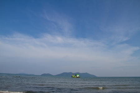 Koh Chang Stock Photo - 14001850
