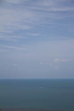 Aerial view at Koh Chang Island, Trat, Thailand photo