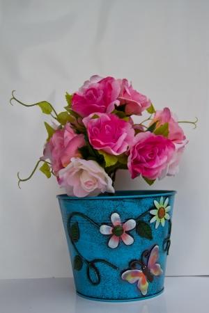 flowerpot photo
