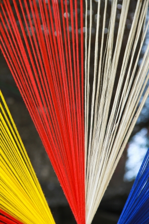 cornrows: Art on the yarn