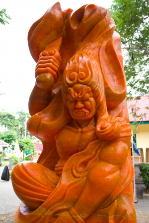 Ubon wax festival, Ubonratchathani, Thailand
