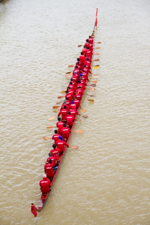 long boat competition