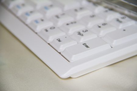 keyboard button photo