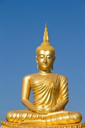 Buddha statue Stock Photo - 16498141