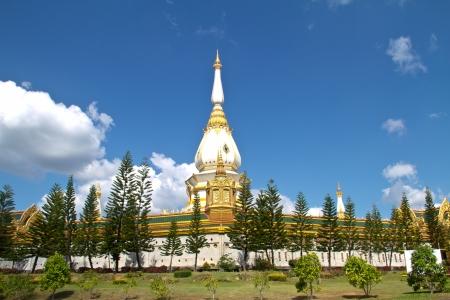 chaimongkol: Maha Chedi Chaimongkol, Roi et Province Thailand