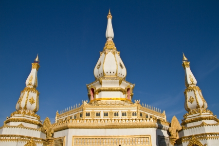 chaimongkol: Chaimongkol pagoda, Roi et Province Thailand Stock Photo