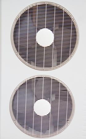 coolant temperature: Fan air conditioner