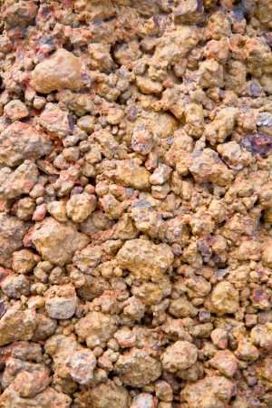 laterite: laterite Stock Photo