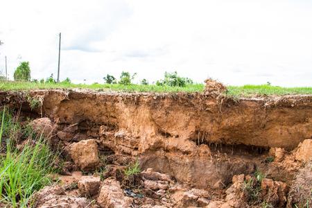 erosion: Soil erosion