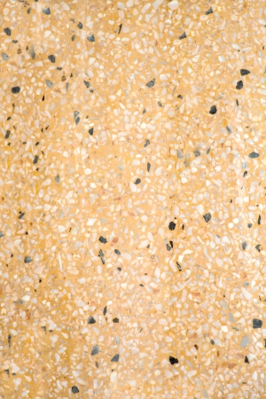 background image of terrazzo wall photo