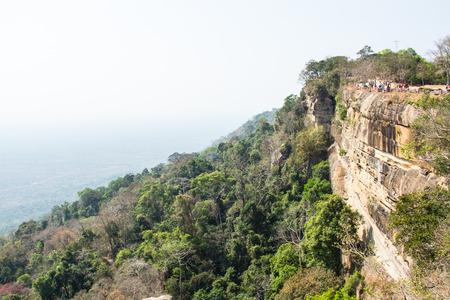 sa: Pha mo e dang, Srisaket Province Thailand