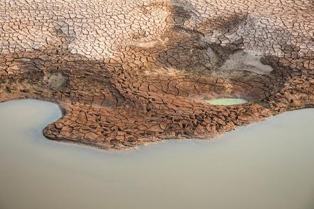 unsheathing: Sampanbok  3,000 Hole  Grand canyon at Ubonratchathani Province Thailand