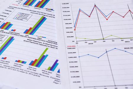 informe comercial: Informe sobre la industria