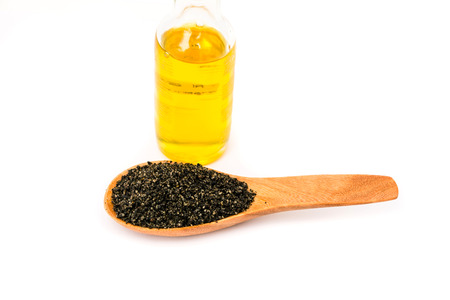 l nutrient: sesame oil