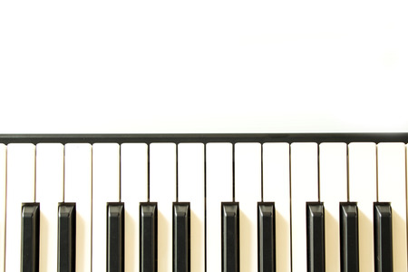Piano keyborad