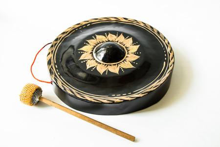 Thai gong photo
