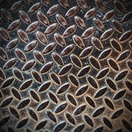 non: non slip metal texture