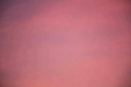 Orange sky backgrond photo