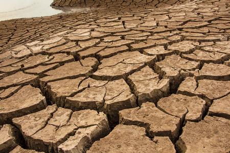 splitting up: drought land