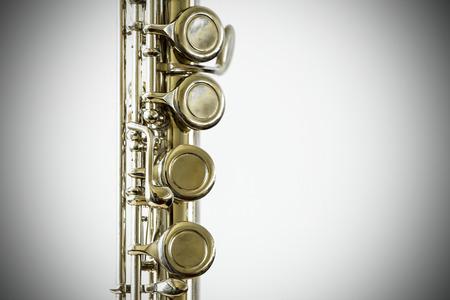 flutes: Flutes Stock Photo