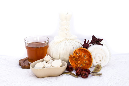 thai herb: thai herb for spa
