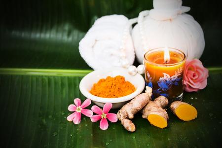 dorsata: Thai herb for spa