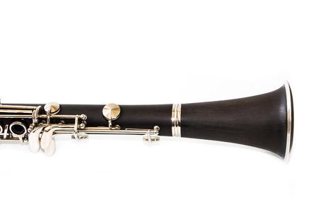 clarinet: Clarinete Negro