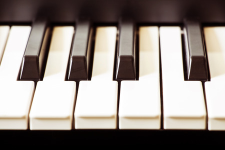 acoustically: Keyboard