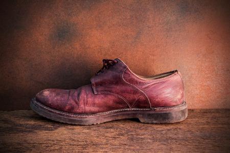 Still life brow shoe