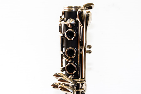 timbre: Part of clarinet
