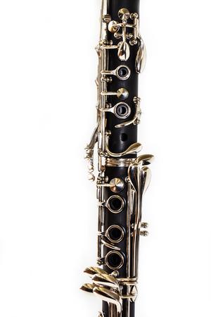 flauta: flauta  Foto de archivo