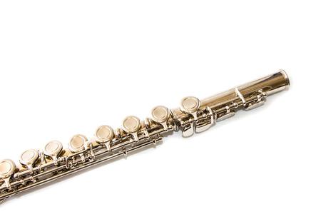 Flute Reklamní fotografie
