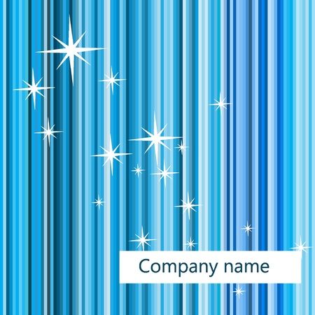 Company logo. Vector illustration, EPS8 Stock Vector - 11053039